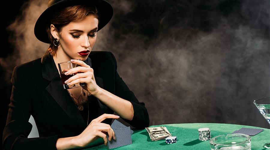 Онлайн казино Украина минимальный депозит